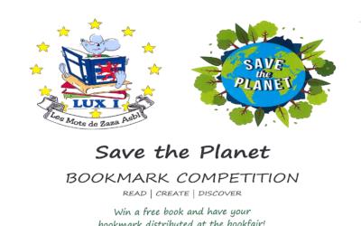 MdZ bookmark competition