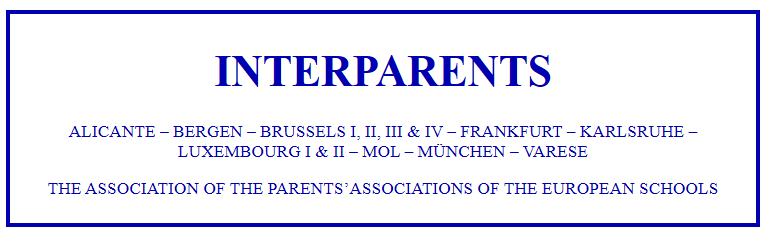 Bac 2020: update from Interparents