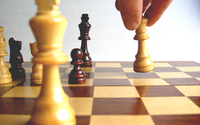 ESL Chess Club Tournament