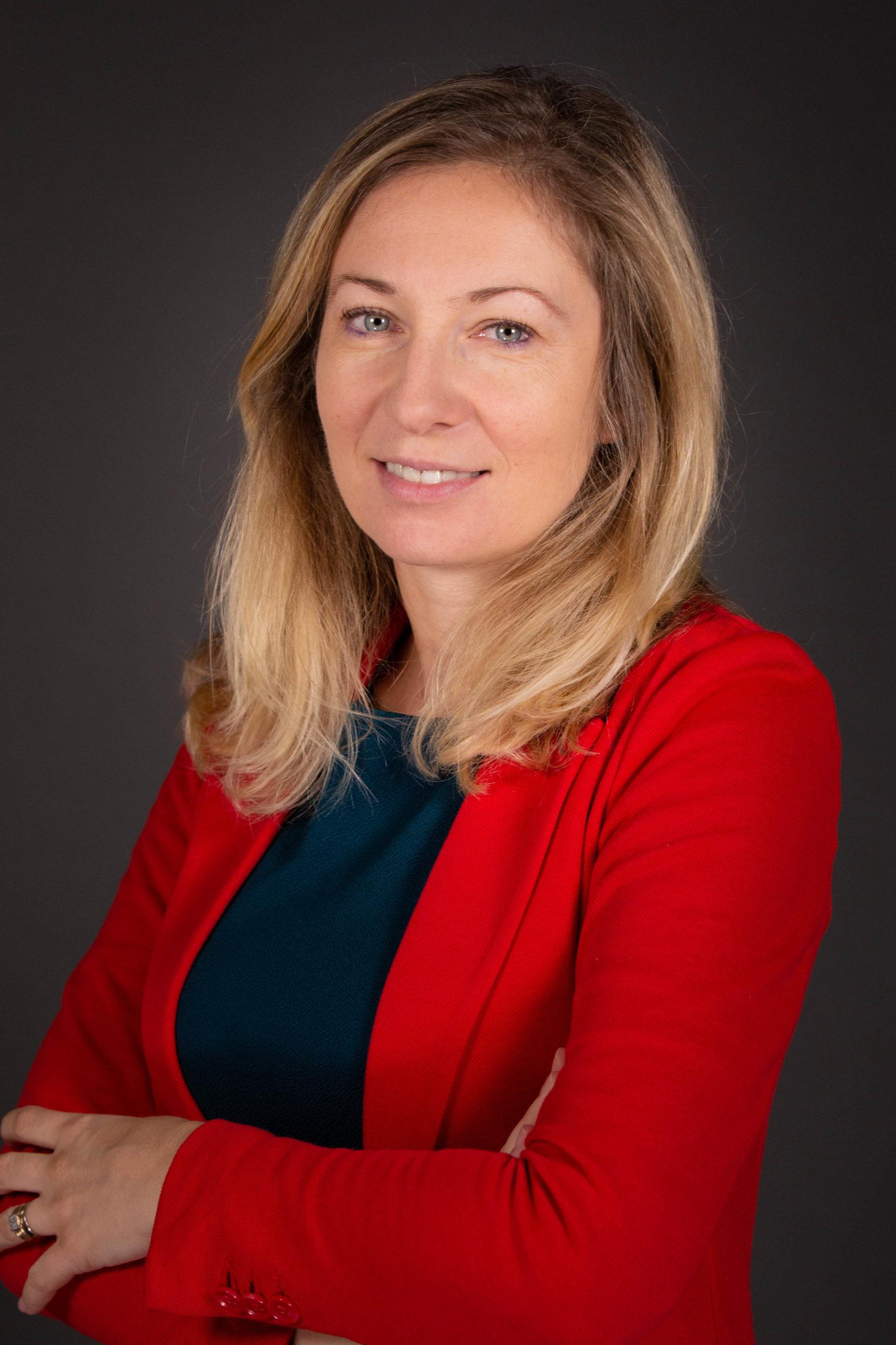 Ewa Sinclair