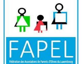 FAPEL News -Septembre 2021