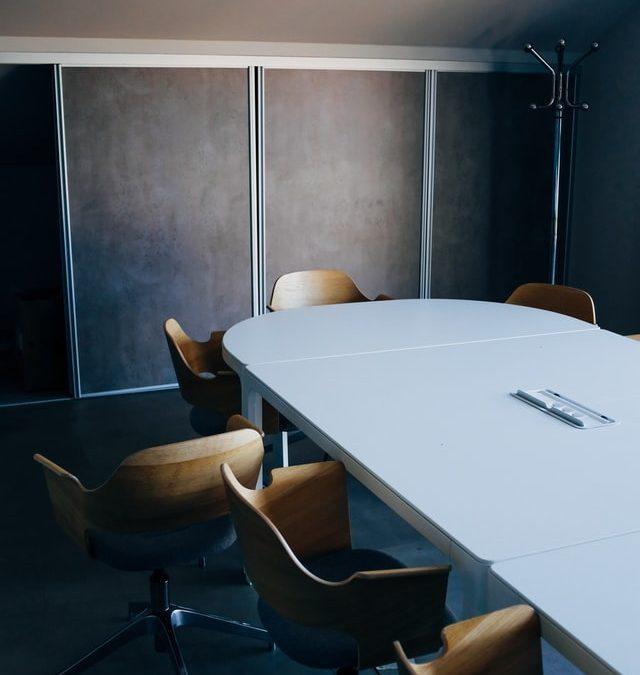 Luxembourg Steering Committee Meeting