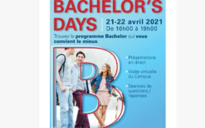 Université de Luxembourg Bachelor's Days