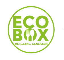 Eco Boxes at the School Canteen